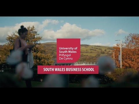 Why study at South Wales Business School?