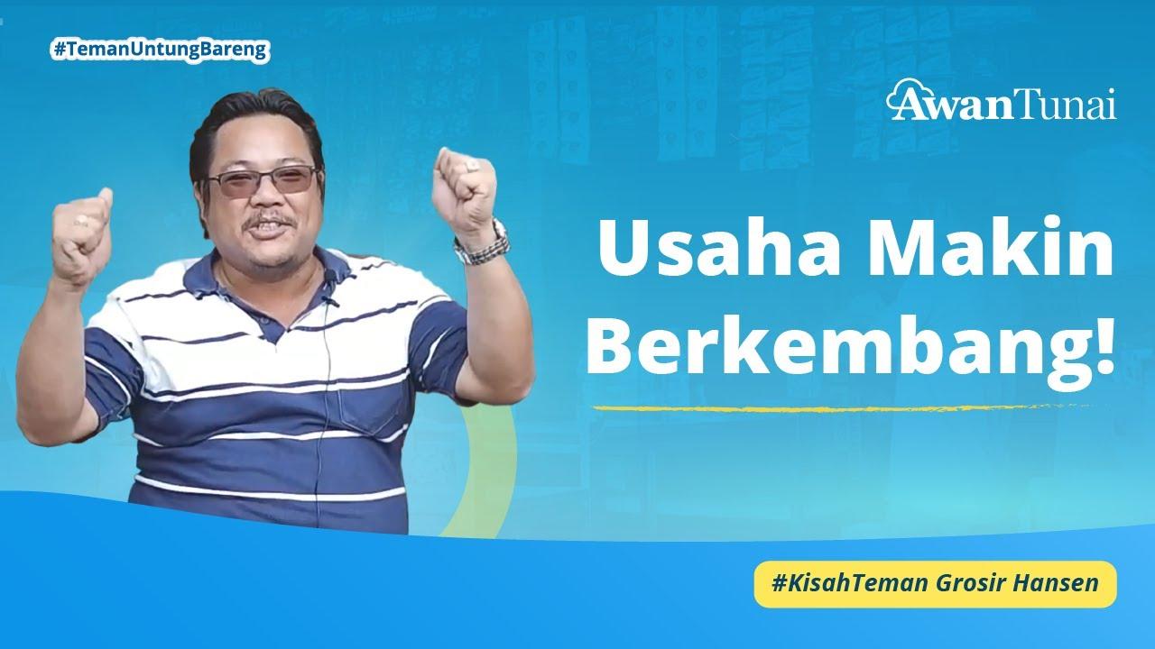 Toko Hansen - Yang Belanja Pake AwanTempo Banyak Banget!!!