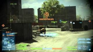 Gulf of Oman - Battlefield 3: Back to Karkand Gameplay Video (PS3)