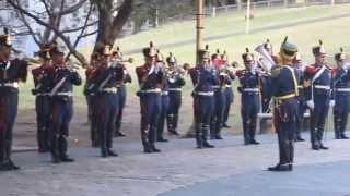 MARCHA DE LAS MALVINAS
