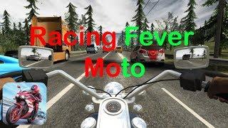 Racing Fever Moto -  Mod de Dinero Infinito