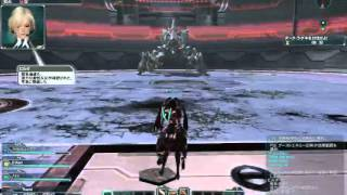 Phantasy Star Online 2 Part 2 (First 2 Hours of 2h47)