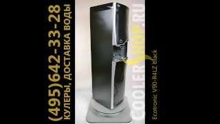 Обзор пурифайера для воды Ecotronic V90-R4LZ black