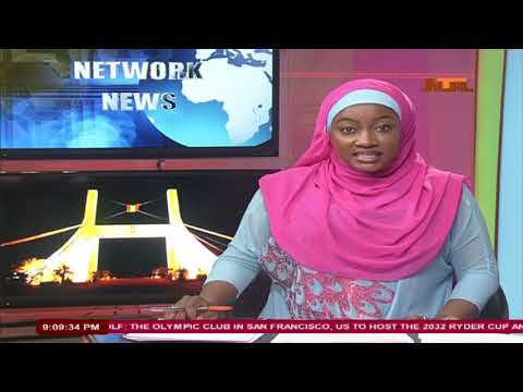 NTA Network News 03/Nov/2017