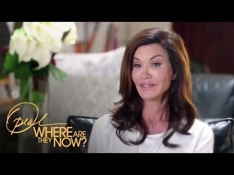 How Janice Dickinson Really Feels About Tyra Banks  Where Are They Now  Oprah Winfrey Network