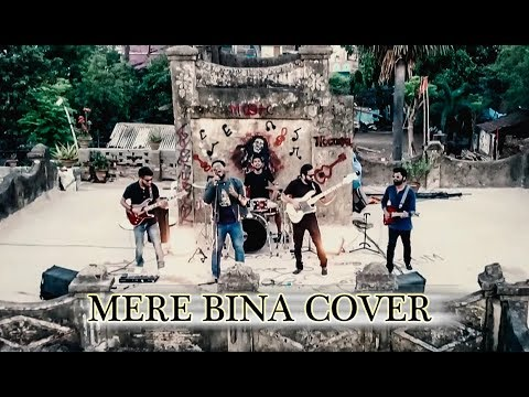 Mere Bina Cover -  Official Video - Nocturnal I Crook - Emraan Hashmi, Neha Sharma | Mere Bina Video