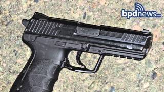 Toy Handguns banned in Boston
