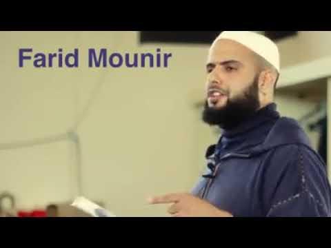 preaching of Allah