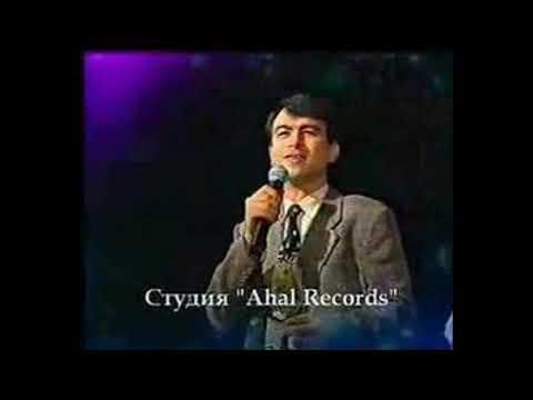 """Nury meredow - """"Ogulnar"""", """"Aýbölek"""", """"Limonchik"""" Tejen toy 1999 - 2"""