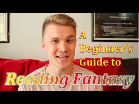 A Beginner's Guide to Fantasy – How To Get Started!