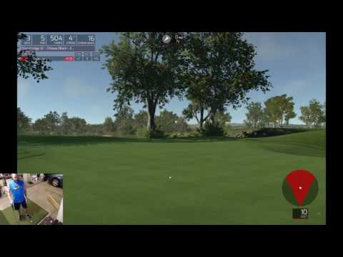 PGA Championship Round 3
