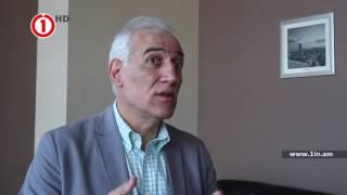 ՀՀԿ-ն համակարգային փոփոխության խնդիր չի դրել իր առջև