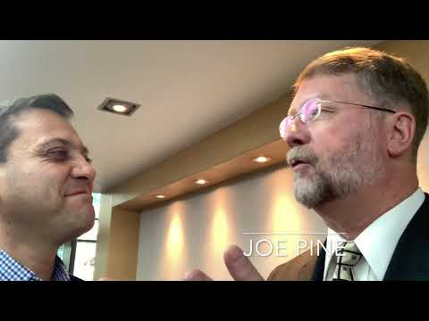 Hablando de Experiencia del Cliente con Joe Pine | TECHcetera