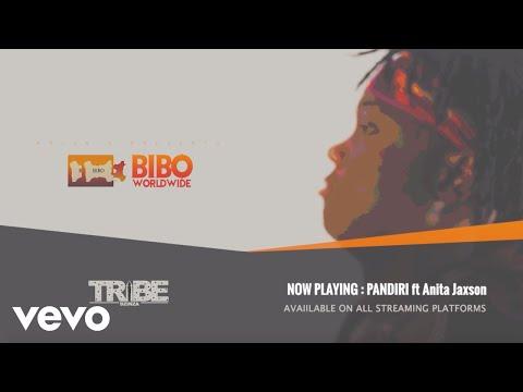 Bryan K - Pandiri (Official Audio) ft. Anita jaxson indir