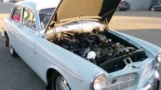 Volvo 122 S Amazon 1966 For Sale @ VEMU Cars (VO16765)