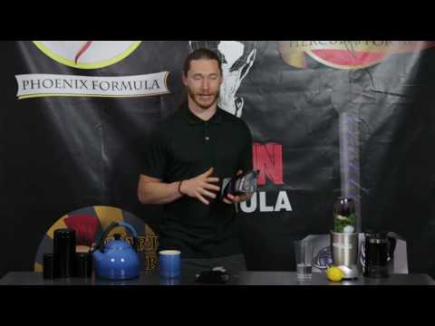 How to Take Horny Goat Weed