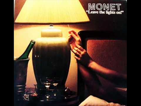 MONET feat. Jimi Tunnell - GIVE IN TO ME (1987)