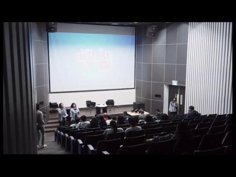 UCIFEST 8 - UMN Animation & Film Festival Live
