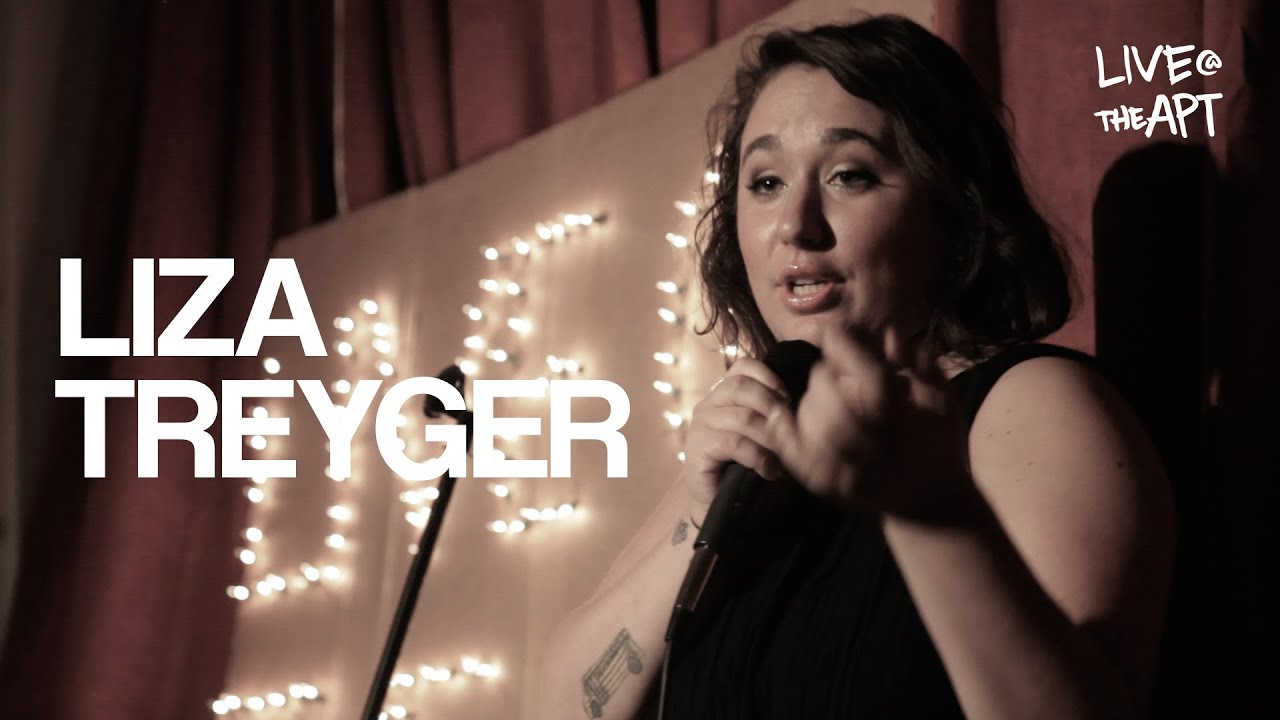 Liza Treyger | Stand Up Comedy | Full Set - YouTube