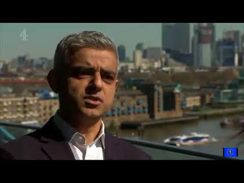 London Mayor under attack over rising knife crime and Scotland's solution