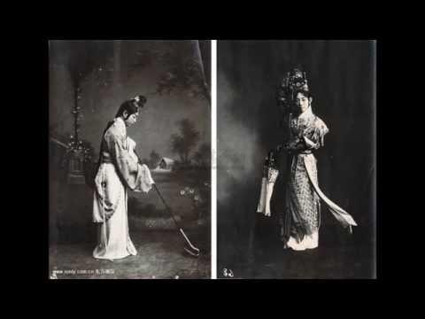 Mei Lanfang bio