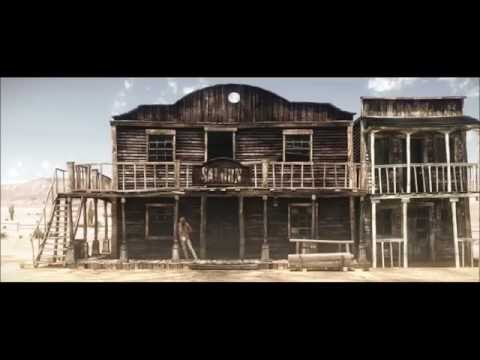 Once Upon a Time in The West--Remix--Vmix 2015