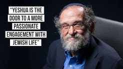 Jewish Dr. Dauermann found Jesus to be the door to real Jewish life!