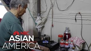 How the Model Minority Myth Hurts Asian-American Elders | Take Back | NBC Asian America