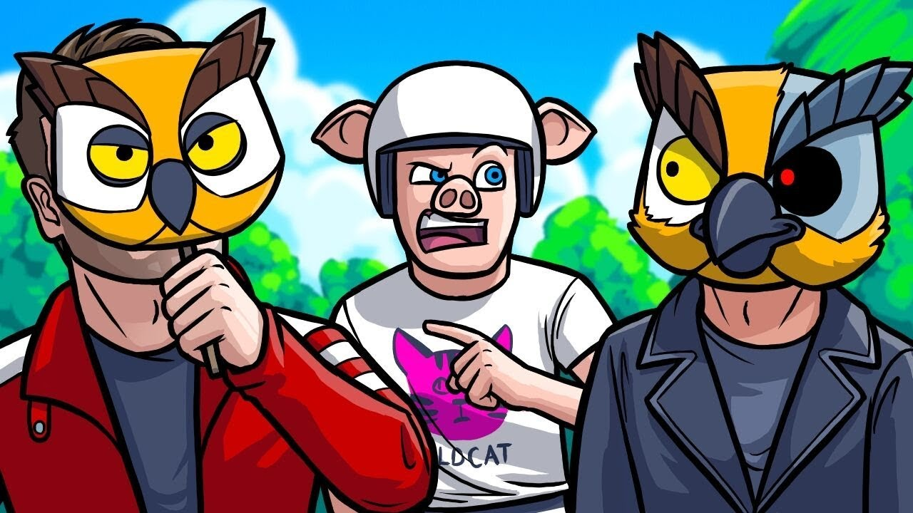 who-is-the-real-vanoss-gaming-golf-it-funny-moments