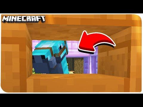 НОВЫЕ ПРОКЛЯТЬЯ, ЛОШАДЬ, ИЗУМРУДЫ! - [Рандомный Minecraft] СЕРИЯ 5