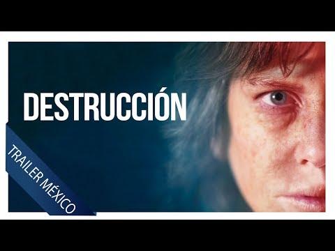 Destrucción I Trailer México