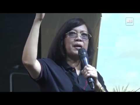 Groups commemorate Martial Law declaration under Marcos regime