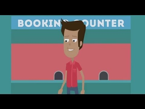 Book Bus Tickets Online - Abhibus.com
