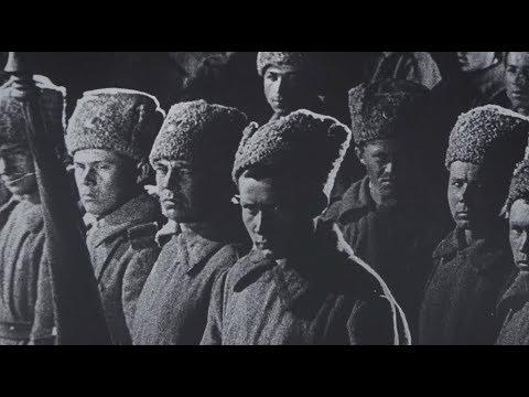 Proof: Sergei Eisenstein