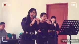 Lagu Batak terbaru || ASA TARULI || Diribak QUEEN VOICE Mantap
