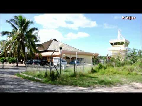 Ouvea, New Caledonia HD