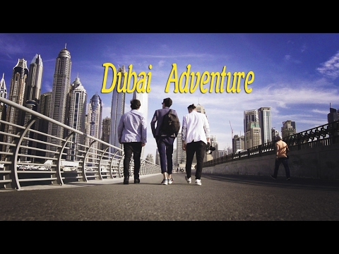 Dubai Adventure ©