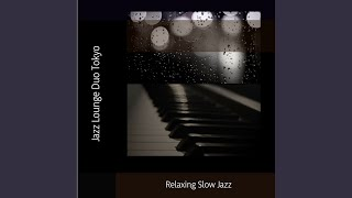 Unconcerned Piano Duo Jazz with Alto Sax for Cool Jazz Lounges in Tokyo