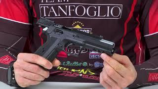 Tanfoglio Stock 3P  - Presenta…
