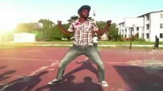 HIGH SCHOOL AZONTO DANCE