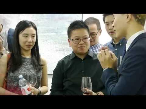 Wine.Luxe: Wine Tasting - Wine Challenge X Modern Art: Abstract Works