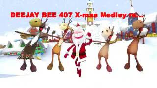 DEEjay BEE 407   Christmas remix SAMOAN STYLE