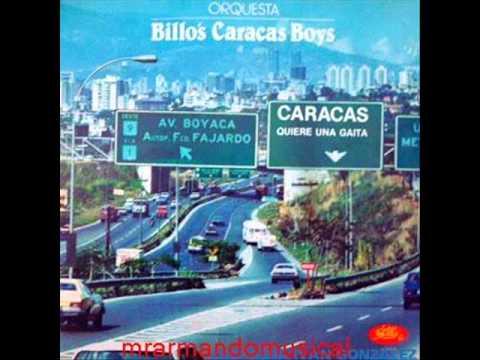 LP. 1983 - CARACAS QUIERE UNA GAITA - DISCO COMPLETO.-