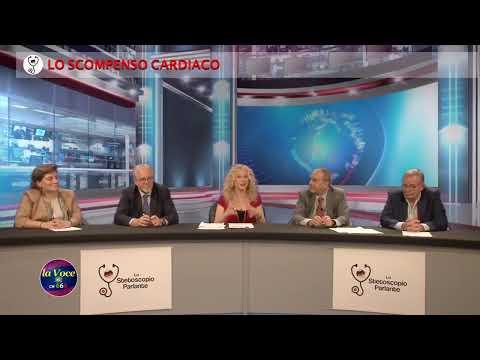 LO STETOSCOPIO PARLANTE - DIRETTA DEL 27 GIUGNO 2019