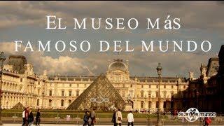 El museo más famoso del mundo - AXM Paris #6