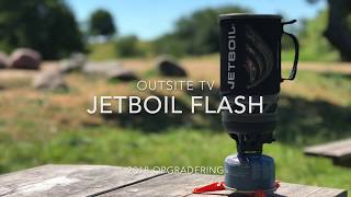 Test af Jetboil Flash 2018