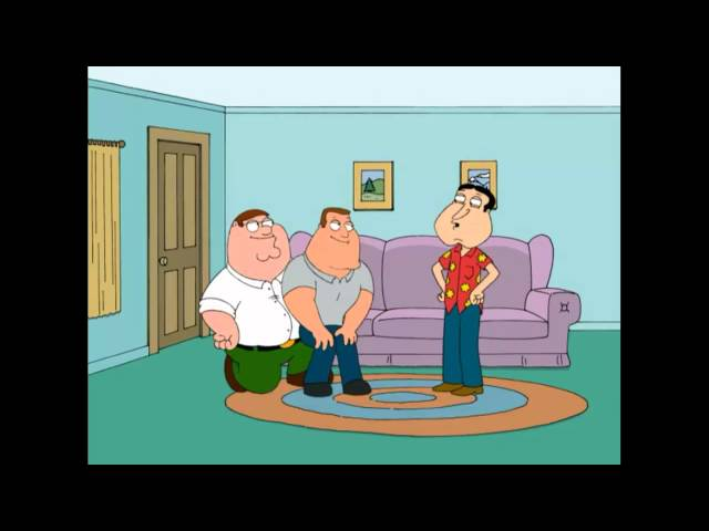 Good Morning, Good Morning To You (Family Guy)