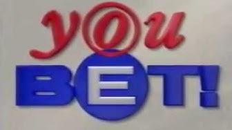 You Bet! (10.09.1993)