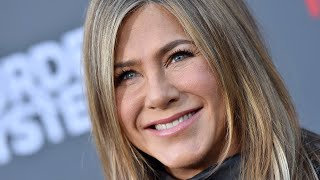 "Jennifer aniston is getting real about life at 50. nearly seven months into her milestone year, ""the morning show"" actress feeling and looking better than..."