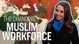 The Muslim world's workforce is changing fast | CNBC Reports